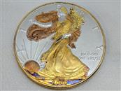 UNITED STATES Silver Coin WALKING LIBERTY 1 OZ SILVER COIN
